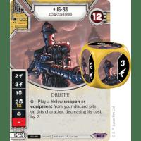 IG-88 - Assassin Droid Thumb Nail