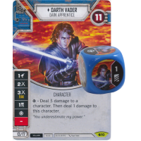 Darth Vader - Dark Apprentice Thumb Nail
