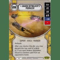 Anakin Skywalker's Podracer Thumb Nail