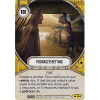 Podracer Betting Thumb Nail