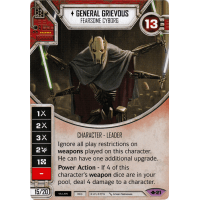 General Grievous - Fearsome Cyborg Thumb Nail