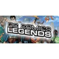 DC Comics Legends Booster Pack Thumb Nail