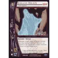 Johann Kraus - Free Spirit Thumb Nail