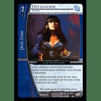 Divination - Magic Thumb Nail