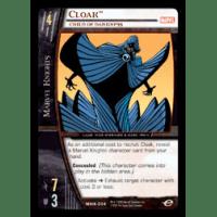 Cloak - Child of Darkness Thumb Nail