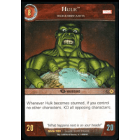 Hulk - Worldbreaker Thumb Nail