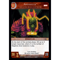Annihilus - The Living Death That Walks Thumb Nail
