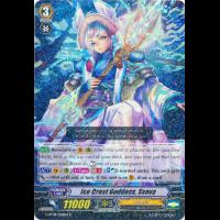 Ice Crest Goddess, Svava Thumb Nail