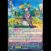 Summer's Height Flower Maiden, Marjukka Thumb Nail