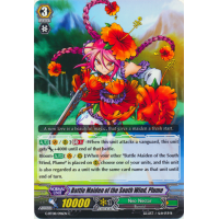 Battle Maiden of the South Wind, Plume Thumb Nail