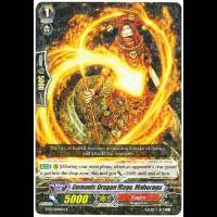 Demonic Dragon Mage, Mahoraga Thumb Nail