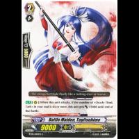 Battle Maiden, Tagitsuhime Thumb Nail