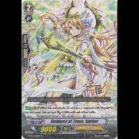 Goddess of Trees, Jupiter Thumb Nail