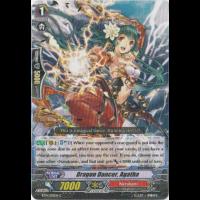Dragon Dancer, Agatha Thumb Nail