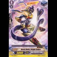 Beast Deity, Bright Cobra Thumb Nail