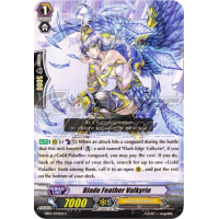 Blade Feather Valkyrie