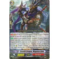 Stealth Dragon, Magatsu Gale Thumb Nail