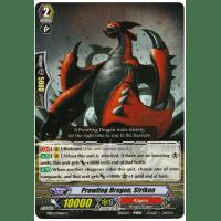Prowling Dragon, Striken Thumb Nail