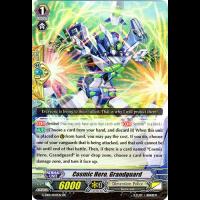 Cosmic Hero, Grandguard Thumb Nail