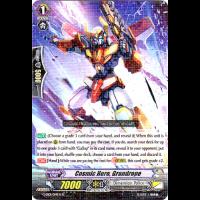 Cosmic Hero, Grandrope Thumb Nail