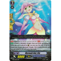 Mermaid Idol, Elly Thumb Nail