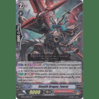 Stealth Dragon, Fuurai Thumb Nail