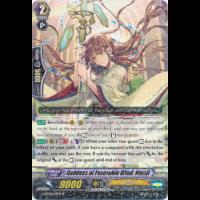 Goddess of Favorable Wind, Ninnil Thumb Nail