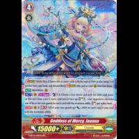 Goddess of Mercy, Inanna Thumb Nail