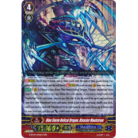 Blue Storm Helical Dragon, Disaster Maelstrom Thumb Nail