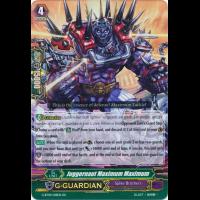 Juggernaut Maximum Maximum Thumb Nail