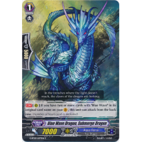Blue Wave Dragon, Submerge Dragon Thumb Nail