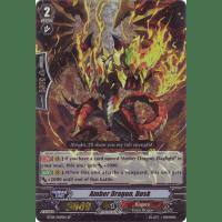 Amber Dragon, Dusk Thumb Nail