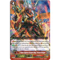 Flame Emperor Dragon King, Irresist Dragon Thumb Nail
