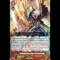 Conquering Supreme Dragon, Voltechzapper Dragon Thumb Nail