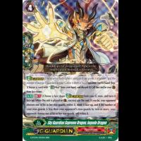 Sky Guardian Supreme Dragon, Impede Dragon Thumb Nail