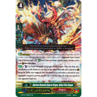 Supreme Heavenly Emperor Dragon, Defeat Flare Dragon Thumb Nail