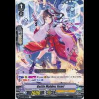 Battle Maiden, Imari Thumb Nail