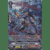 Evil Stealth Dragon, Zangetsu Thumb Nail