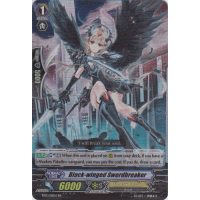 Black-winged Swordbreaker Thumb Nail