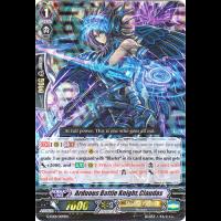 Arduous Battle Knight, Claudas Thumb Nail