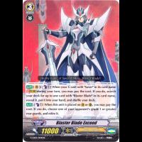 Blaster Blade Exceed Thumb Nail