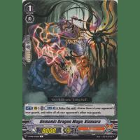 Demonic Dragon Mage, Kimnara Thumb Nail