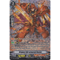Dragon Full-armored Buster Thumb Nail