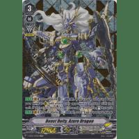 Beast Deity, Azure Dragon Thumb Nail