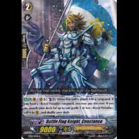 Battle Flag Knight, Constance Thumb Nail