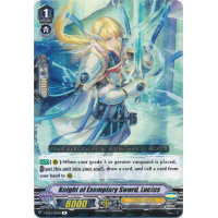 Knight of Exemplary Sword, Lucius Thumb Nail