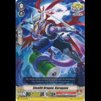 Stealth Dragon, Kurogane Thumb Nail