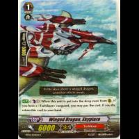 Winged Dragon, Skyptero Thumb Nail