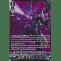 Demonic Deep Phantasm Emperor, Brufas Thumb Nail