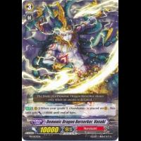 Demonic Dragon Berserker, Vasuki Thumb Nail